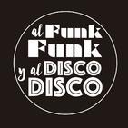 3. Al Funk.. funk . Especial Salsoul
