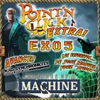 "PNC Ex05 - Whispers of a Machine + NEWS + Dead Synchronicity + Zak McKracken con José Mª Fdez ""Spidey"" + Correo oyentes"
