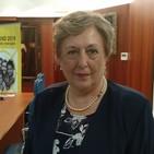 XXX SEMANA DE TEOLOGÍA Entrevista con Encarnación González, postuladora de las causas de los santos y tercera ponente