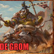 EL WAAAGH DE GROM #22 Héroes y Leyendas Warhammer Fantasy
