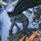 Tierra X 3x04: 80 años de Batman