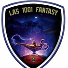 Las 1001 Fantasy - Fantasy 0014 - Segundo Programa de los Oyentes