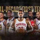 Massive NBA Ep. 210 | El mejor quinteto de la década (2010-2020)