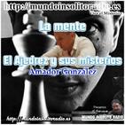 M11. La mente, el Ajedrez y sus misterios.