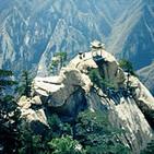 Rocket to China 1x09 - Las cinco montañas sagradas de China