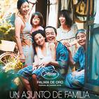Un Asunto de Familia (2018) #Drama #Pobreza #Familia #peliculas #podcast #audesc