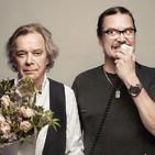 Mike Patton & Jean Claude Vannier: Corpse Flower, Parte II
