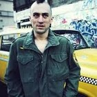 """""""Taxi driver"""": Travis Bickle, un inadaptado en la noche de Nueva York"""