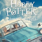 [Audiolibro] Harry Potter y la cámara secreta (Parte 2)