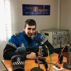 La Policía Local de Aguilar informa 27