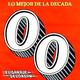 El Garaje del DeLorean 07x09: Especial LAS MEJORES PELÍCULAS DE LOS 00 (Ranking DeLorean)