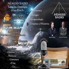 Némesis radio 5x24: Pirámides murcianas • El extraño fenómeno de la bilocación • La procesión de los muertos
