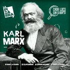 Cada locx: Karl Marx - Radio La Pizarra - 27 jul 19