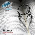 Podcast 012 - El amor - 23gra2