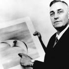 El origen de los platillos volantes