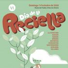 .@IniciativaxAst nes Ondes nel Día La @Reciella -Payares 2018- con @inaciugalan, Iris Díaz, @davidguardado, etc