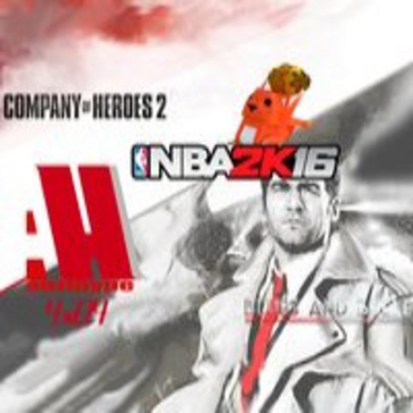 AntiHype 4x04: Tearaway Unfolded, Blues and Bullets y NBA 2K16