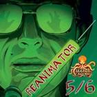 Herbert West Reanimador (5/6) El Horror de las Sombras (Lovecraft) | Audiolibro - Audioserie