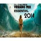 Dj Dalega - Verano Mix Essential 2014