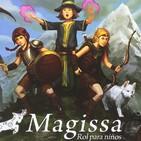 #4 Libro ROL Magissa y mis partidas de ROL