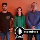 Tertulia Psicólogos del Deporte Esport Base, 28 oct 2019