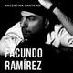 Facundo Ramírez en Argentina canta Así (Entrevista)