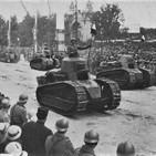 La Era de los Tanques: 1- Hierro, Hierro por Todas Partes #documental #historia #podcast