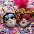 VENTANA ABIERTA: Carnaval