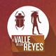 Curso de Egiptología 'El Valle de los Reyes' 1-3 Geología y topografía del Valle de los Reyes (Parte 1)