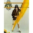"AC/DC, ""High Voltage"""