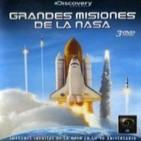Grandes Misiones de la NASA: El Transbordador Espacial
