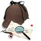Sherlock Holmes y La aventura del Círculo Rojo