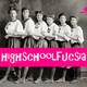 Sangre Fucsia #180 - High School fucsia