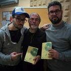 25/01/2017 Parlem de llibres amb Llibres Low Cost - Entrevista a Ramon Moreno