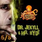 El extraño caso del Dr. Jekyll y Mr. Hyde (Robert Louis Stevenson) | Capítulo 6 / 8 | Audiolibro - Audiorelato