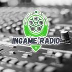 INGAME RADIO| ep. 52 ¿Messi el Mejor?