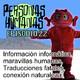 Personas Humanas Episodio 22: Información informática, Maravillas humanas,Traducciones fatales, Conexión naturaleza.