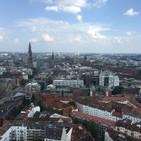 CeS – 16 – De Ruta Por Alemania (III) : Hamburgo