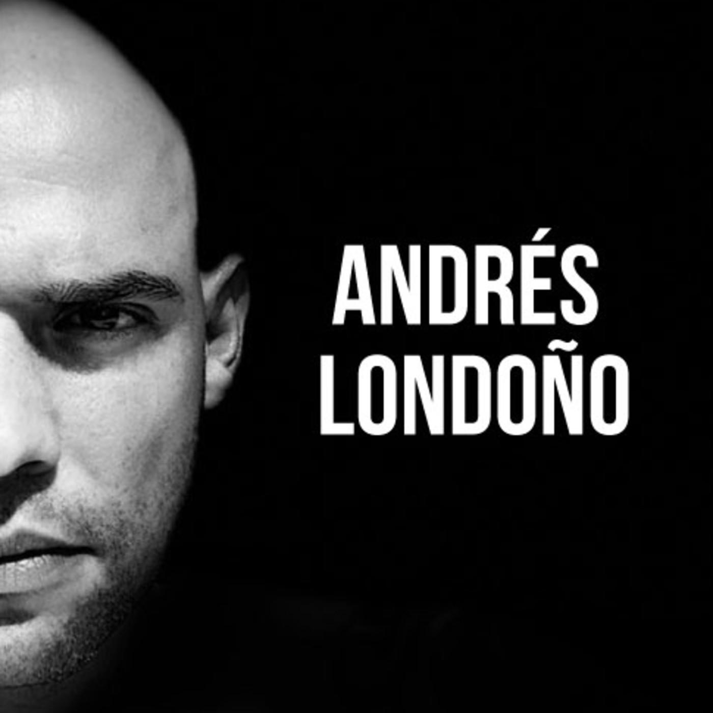 Te presto mi fe | Audio | Andrés Londoño