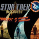 """ST : DISCOVERY_ EL PODCAST del CSTE _2x01_""""HERMANO""""."""