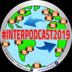 Panic Room Podcast #Interpodcast2019 - Arenales Podcast