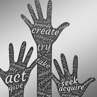 ¿Usas tu mano de forma Constructora o de forma Bloqueadora?