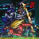 El Sonido de la Bestia #01 - Ninja Warriors