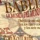BABEL, LA MÚSICA DEL MUNDO (23feb2016)