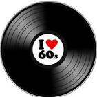 60 de los 60 en Radio Free Rock. 3ª Parte