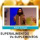 SUPERALIMENTOS vs SUPLEMENTOS - Kilian Crespo ( Conferencia 6º Congreso Alimentación Viva )