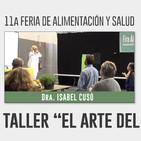 """TALLER """"EL ARTE DEL TXI-KUNG"""" - Dra. Isabel Cusó"""