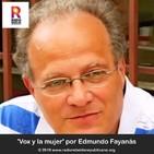 'Vox y la mujer' por Edmundo Fayanás