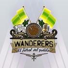 Wanderers, el fútbol del pueblo: Alma de África y IV Encuentro de #FútbolPopular