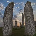 Desmontando la historia T4: Fantasmas de la Edad de Piedra